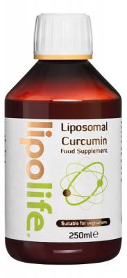 liposomal supplements